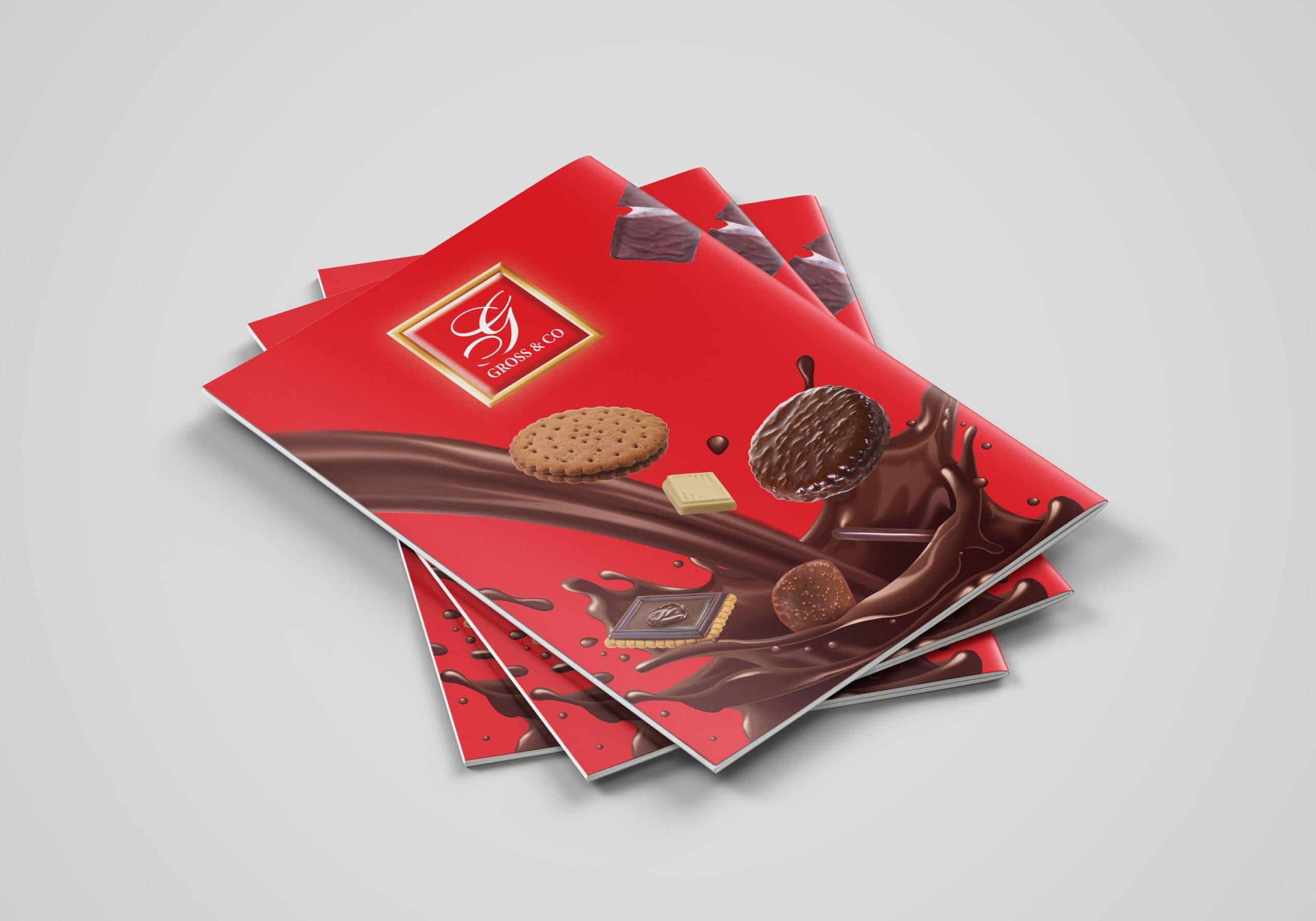 קטלוגים שוקולד גרוס