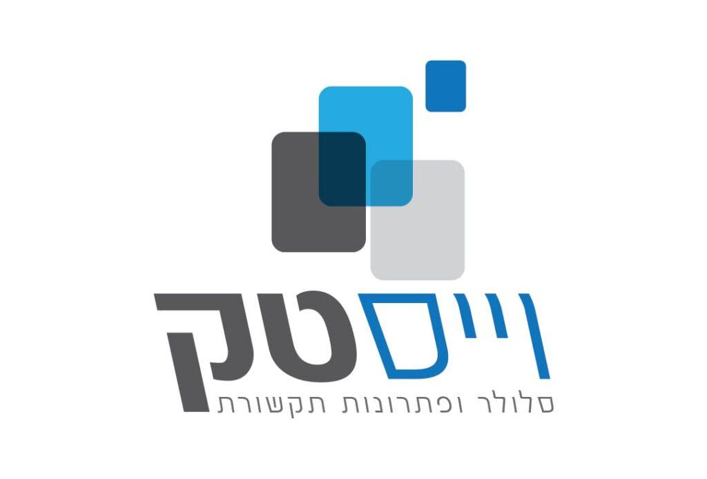 לוגו וייסטק - גרפיקה