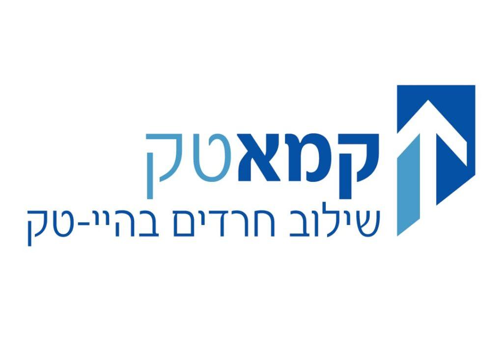 לוגו קמא טק - סטודיו לעיצוב גרפי