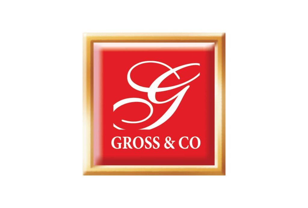 לוגו שוקולד גרוס - סטודיו למיתוג